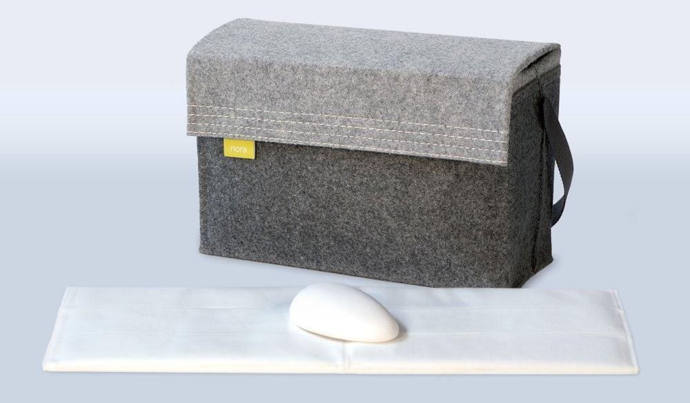 Smart-Nora дизайн упаковки.