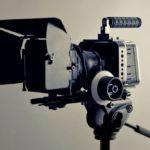 Камера для 3D визуализации.