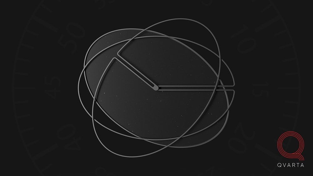 Настенные часы Bro`clock.