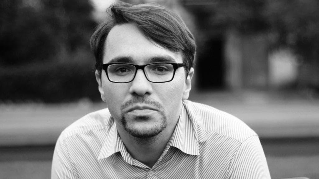 Директор конструкторского бюро и студии промдизайна Qvarta - Артем.