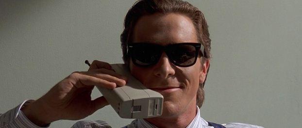 Как старые телефоны выглядели в быту.