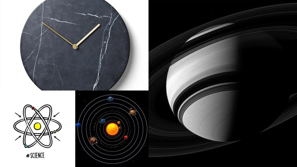 Картинки, которые вдохновили дизайнера на создание дизайна для часов Bro`clock.