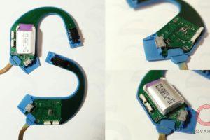 Компактная рация для общения в водной среде от Sea Voice inc. Установка электроники.