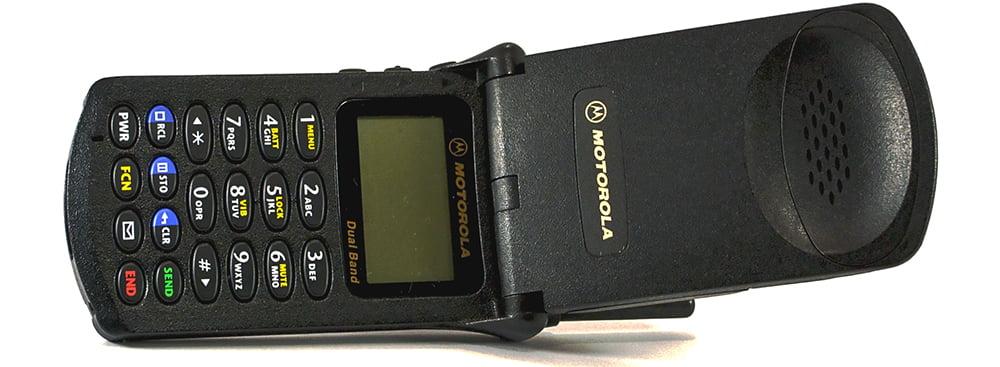 Motorola StarTAC 2