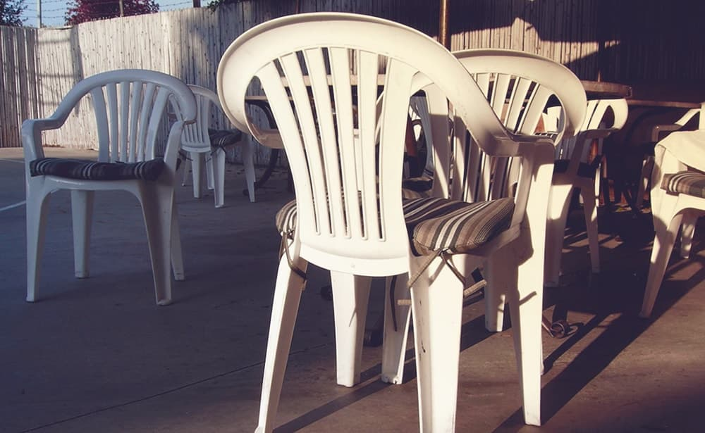 Дизайн стула.