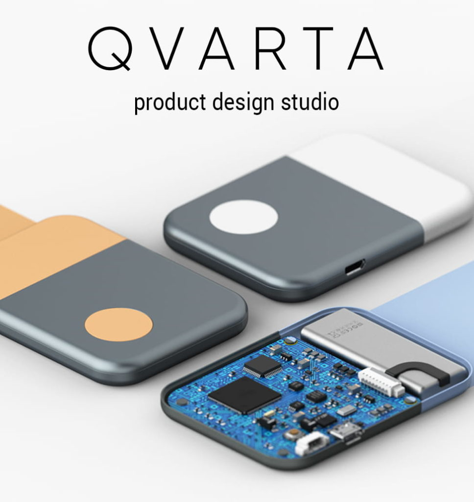 qvarta product design studio