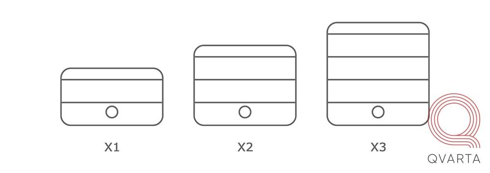 схема комплектации пароварки